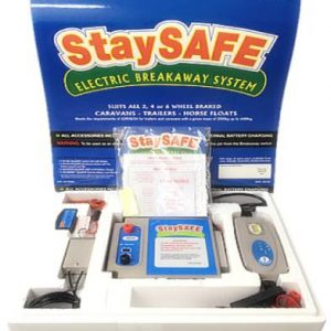 StaySAFE Kit