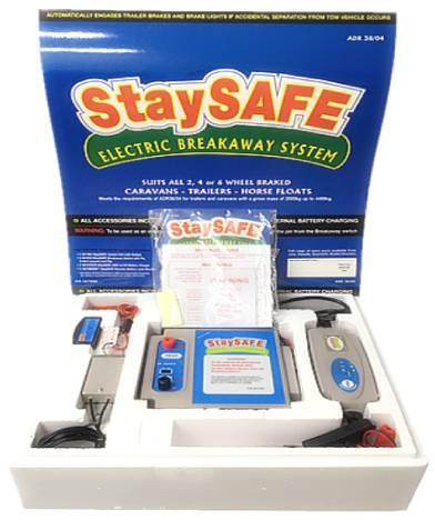 StaySAFE Kit